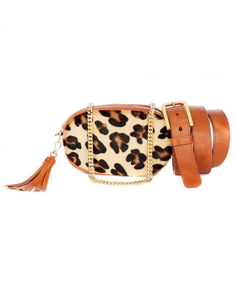 Brave-Venice 3-IN-1 Belt Bag-Leopard