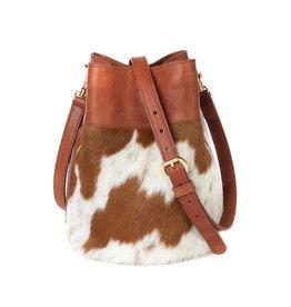 Brave-Jesper Bucket Bag