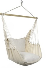Indaba Trading Inc Canvas Hammock Chair