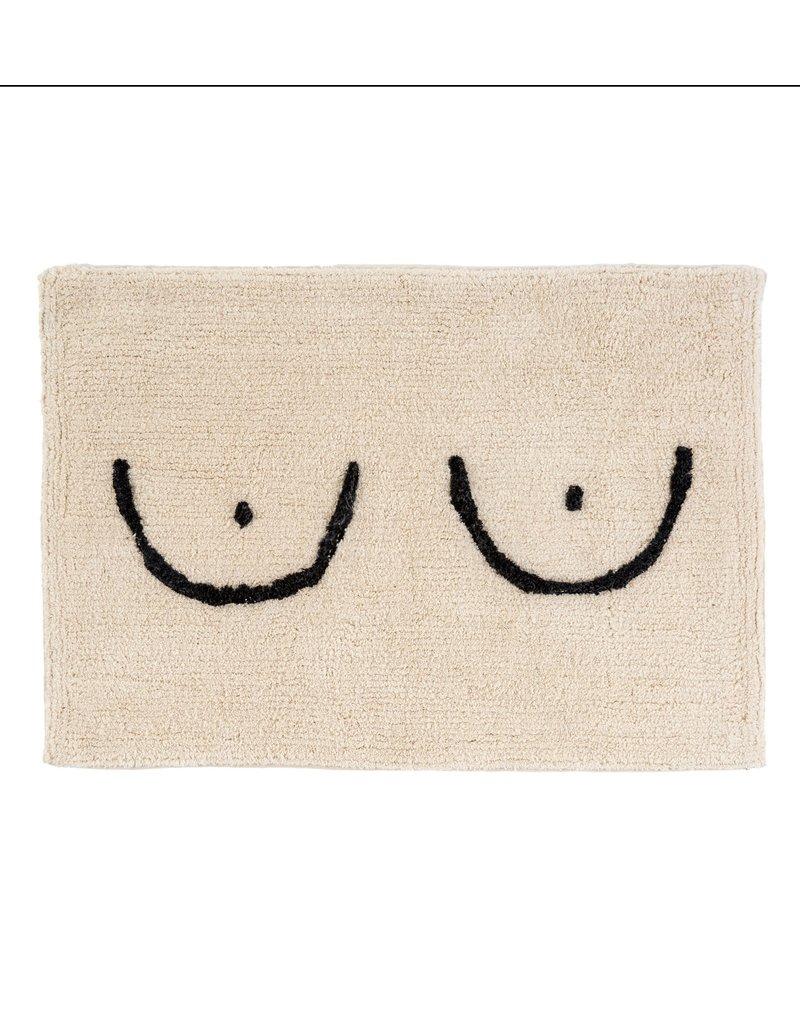 Indaba Trading Inc Topless Bath Mat