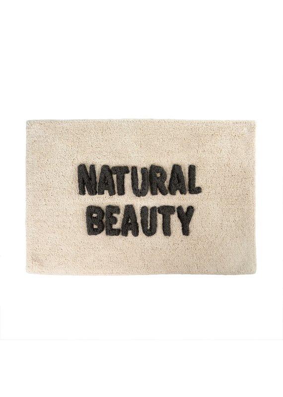 Indaba Trading Inc Natural Beauty Bath Mat