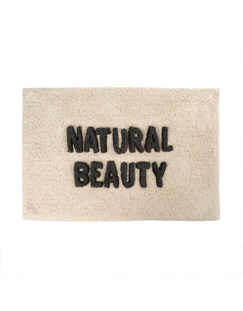 Indaba Trading Inc Natural Beauty Bath Mat