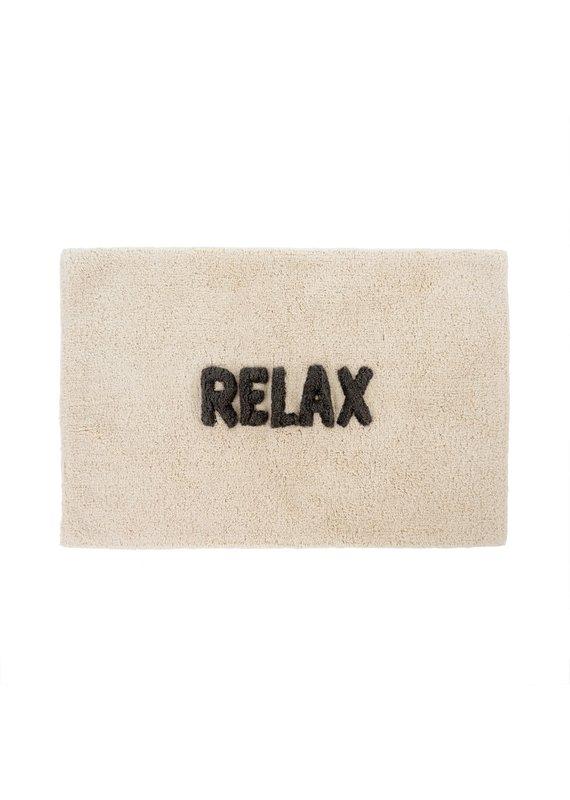 Indaba Trading Inc Relax Bath Mat