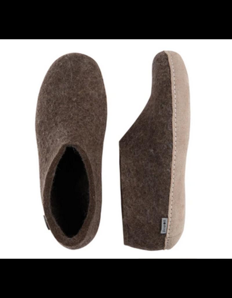 Glerups Glerups-Shoe-Brown