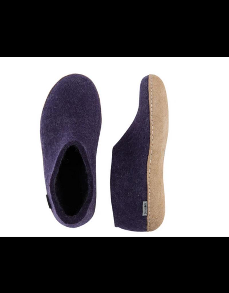 Glerups Glerups-Shoe-Purple