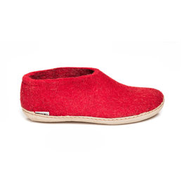Glerups Glerups-Shoe-Red