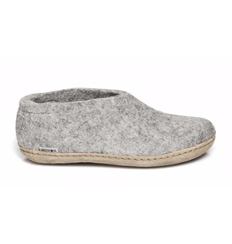 Glerups Glerups-Shoe-Grey