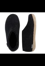 Glerups Glerups-Shoe-Charcoal