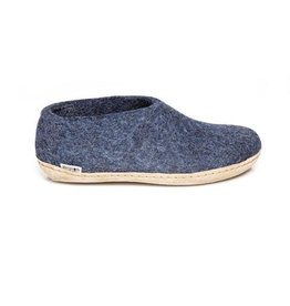 Glerups Glerups-Shoe-Denim