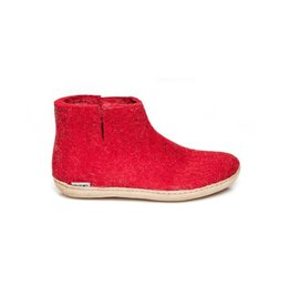 Glerups Glerups-Boot-Red