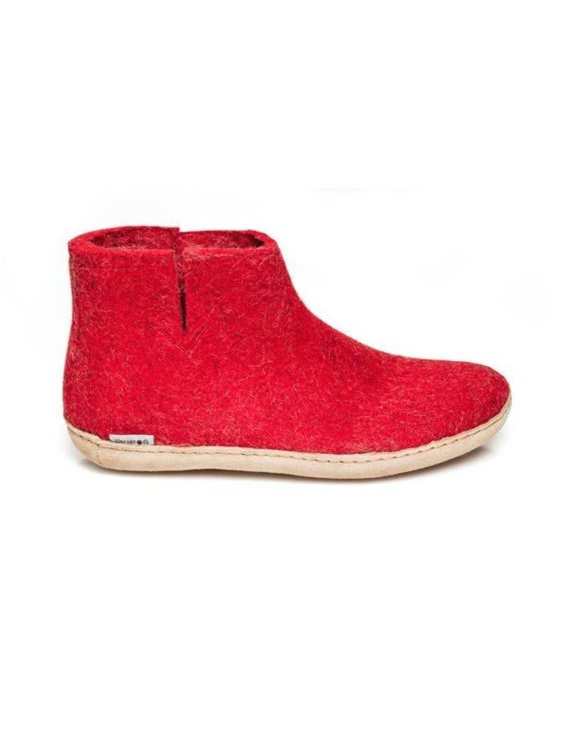 Glerups Glerups-Boot-Red