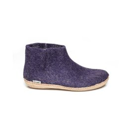 Glerups Glerups-Boot-Purple