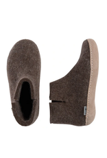 Glerups Glerups-Boot-Brown
