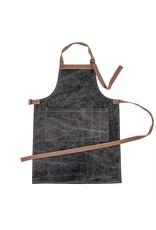 Indaba Trading Inc Gardener's Apron-Charcoal