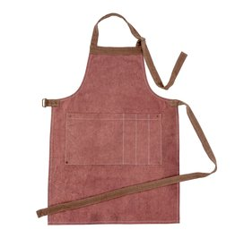 Indaba Trading Inc Gardener's Apron-Burgundy