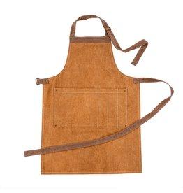 Indaba Trading Inc Gardener's Apron-Rust