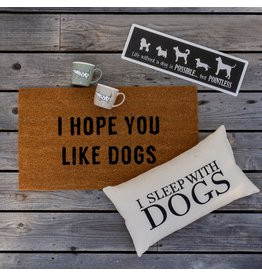 Indaba Trading Inc Dog Lovers Unite Kit