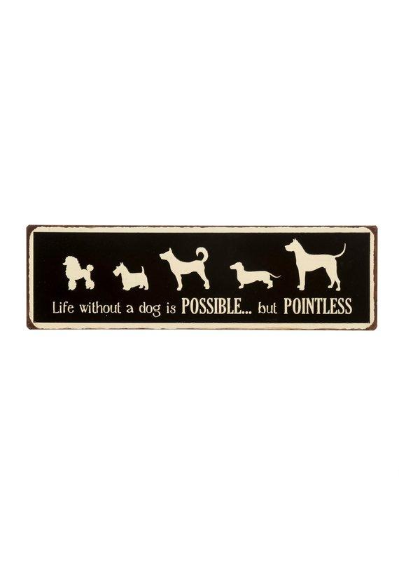 Indaba Trading Inc Life Without a Dog