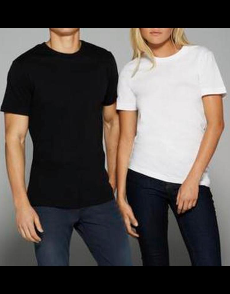 Twisted Sisters boutik Dildo T-Shirt-Black-Unisex