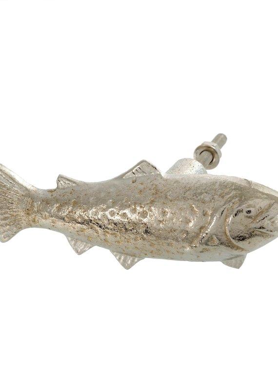 Indaba Trading Inc School Of Fish Knob