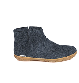 Glerups Glerups-Boot-Natural Rubber-Denim