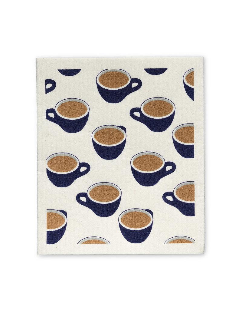 Abbott Abbott-Coffee Cup Dishcloths