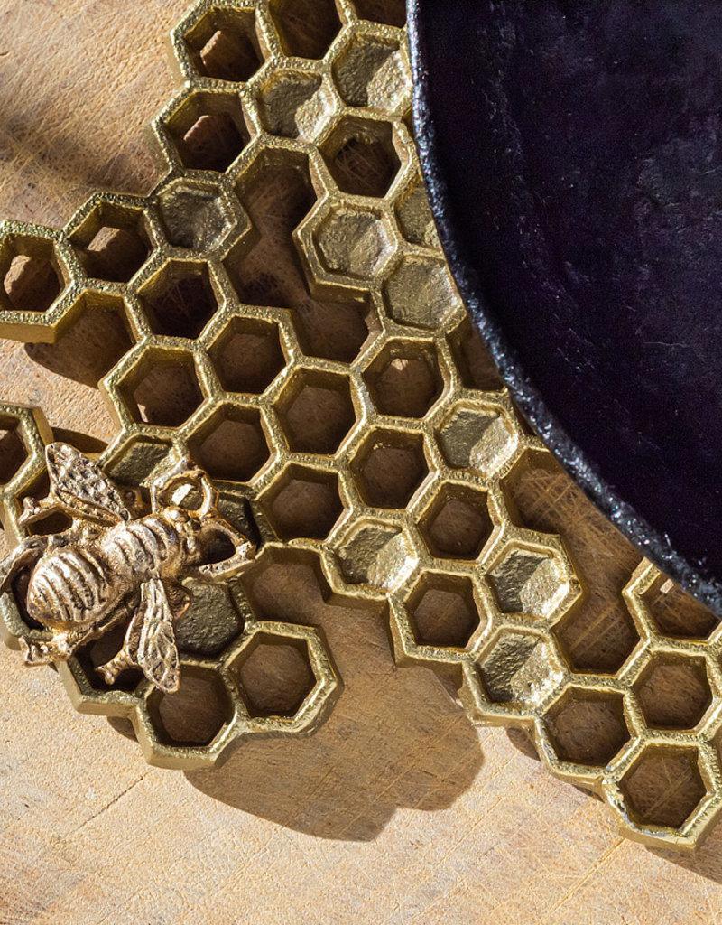 Abbott Abbott-Honeycomb Trivet