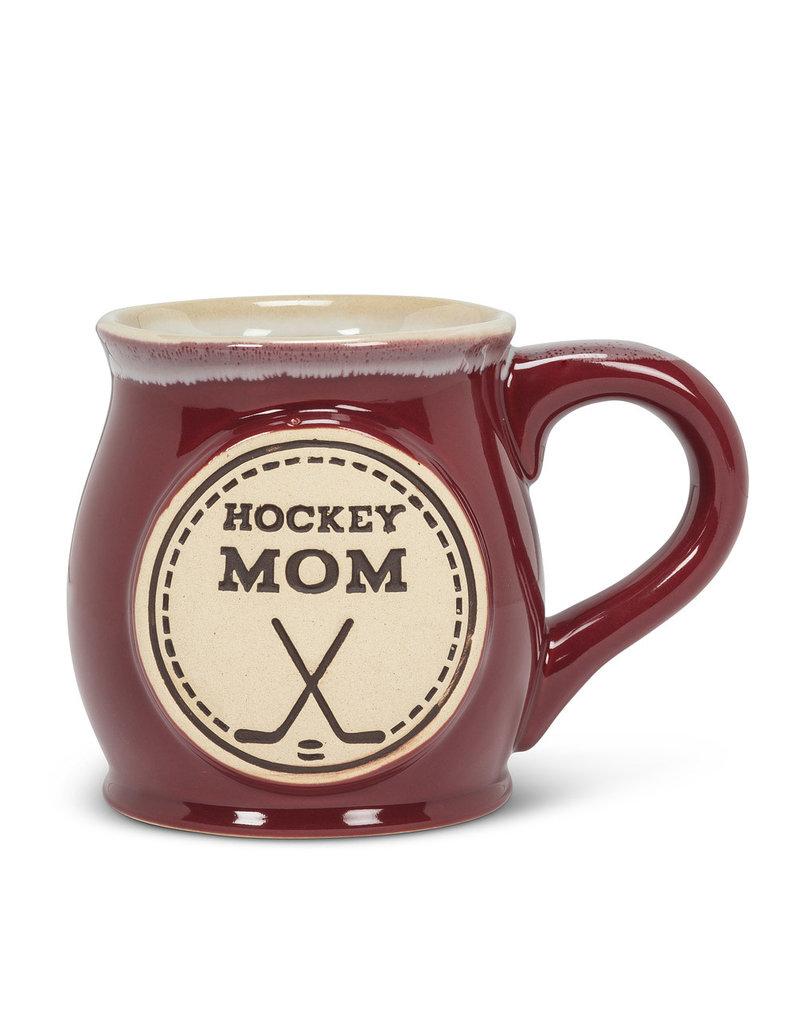Abbott Abbott-Hockey Mom Mug