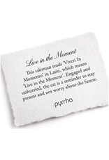 Pyrrha Pyrrha-Live in the Moment