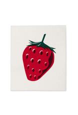 Abbott Abbott-Strawberry Dishcloths