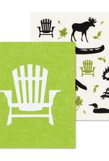 Abbott Abbott-Chair & Icon Dishcloths