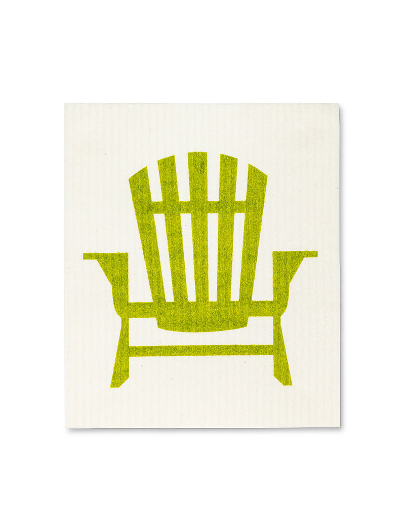 Abbott Abbott-Chair/Rules Dishcloths