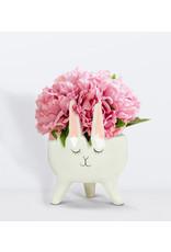 Abbott Abbott-Rabbit Planter-S