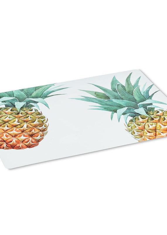 Abbott Abbott-Jumbo Pineapple Placemats