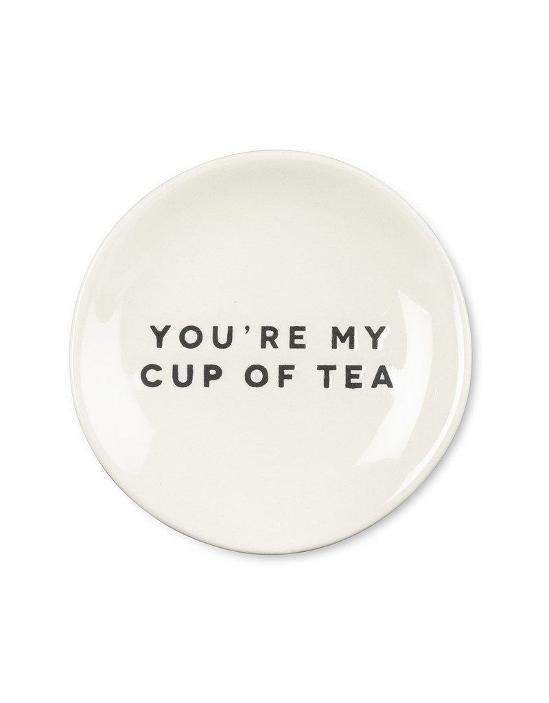 Abbott Abbott-You're My Cup..