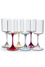 Abbott Slender Goblet Set
