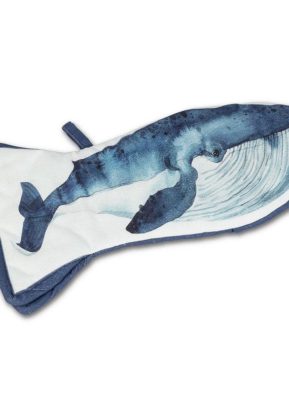 Abbott Abbott-Whale Oven Mitt
