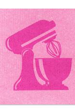Abbott Abbott-Kitchen Mixer Dishcloths