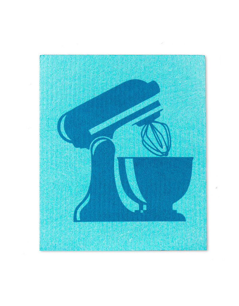 Abbott Abbott-Kitchen Mixer Dishcloths