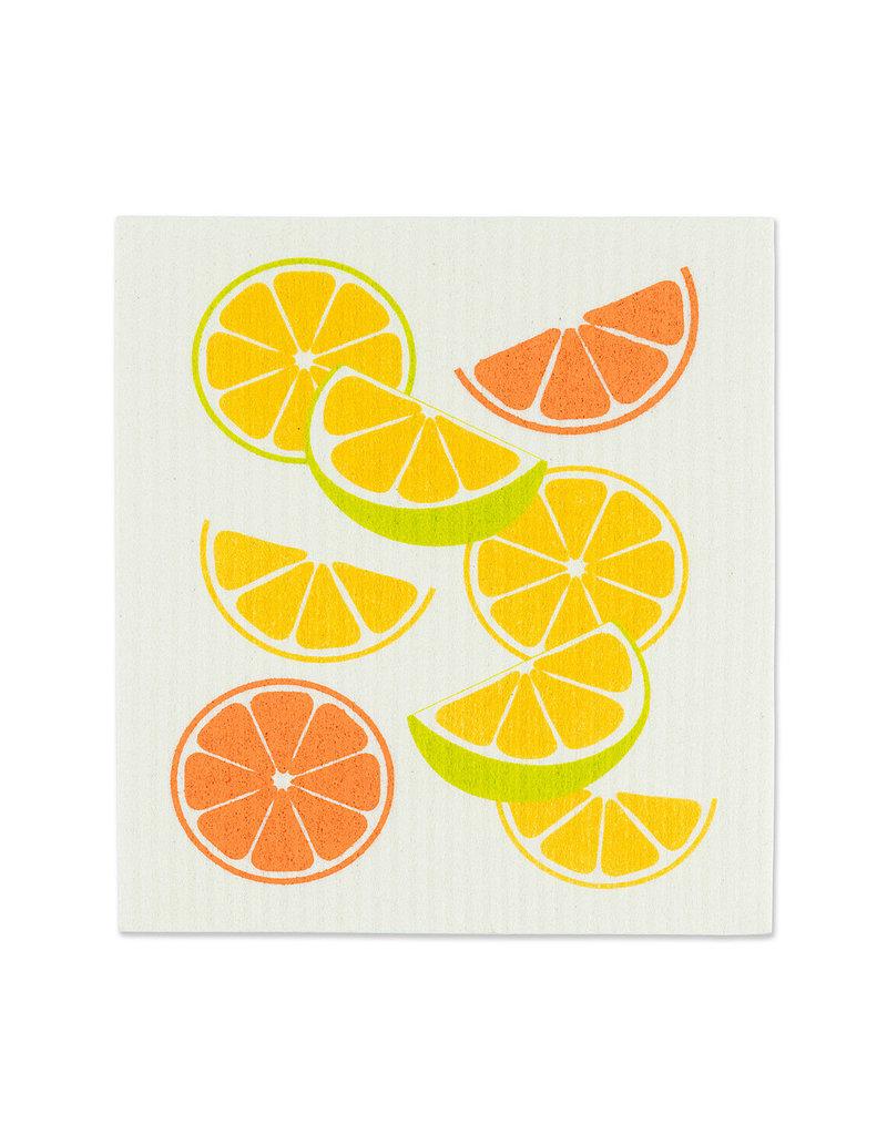 Abbott Abbot-Citrus Dishcloths