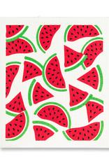 Abbott Abbott-Watermelon Dishcloths