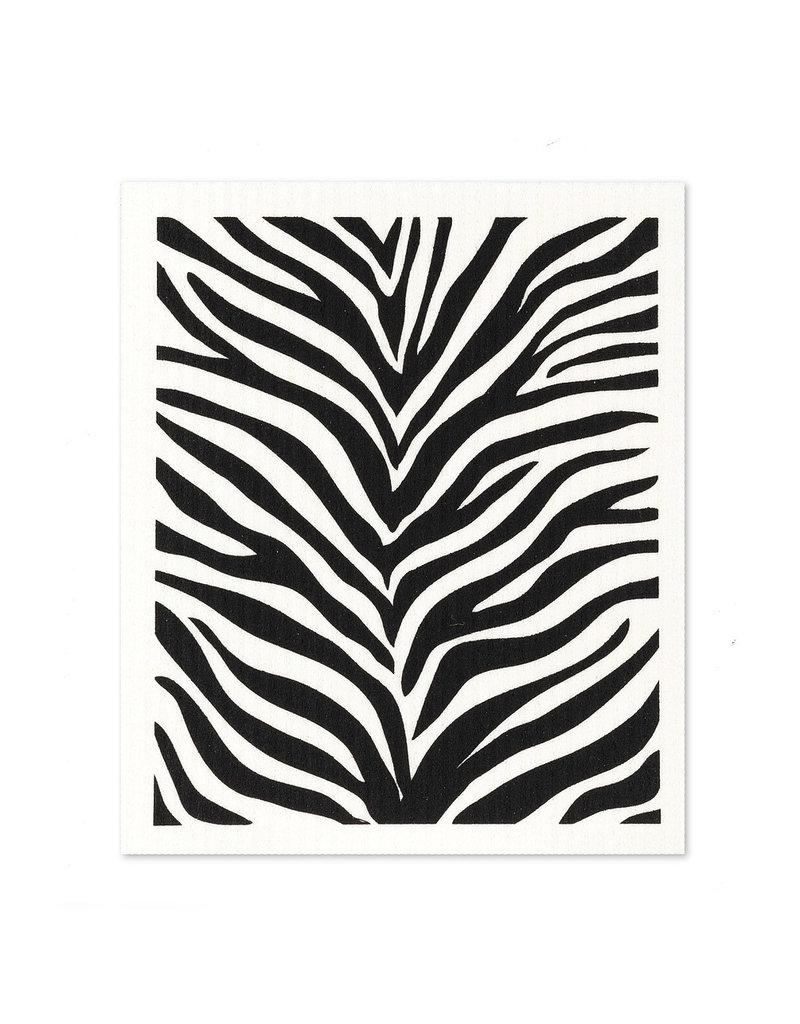 Abbott Abbott-Zebra Dishcloths