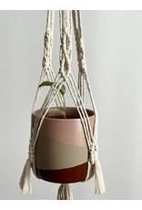Stalactite Designs Stalactites Designs- Cream  Planter