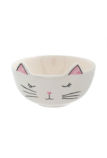 Indaba Trading Inc Little Kitty Bowl