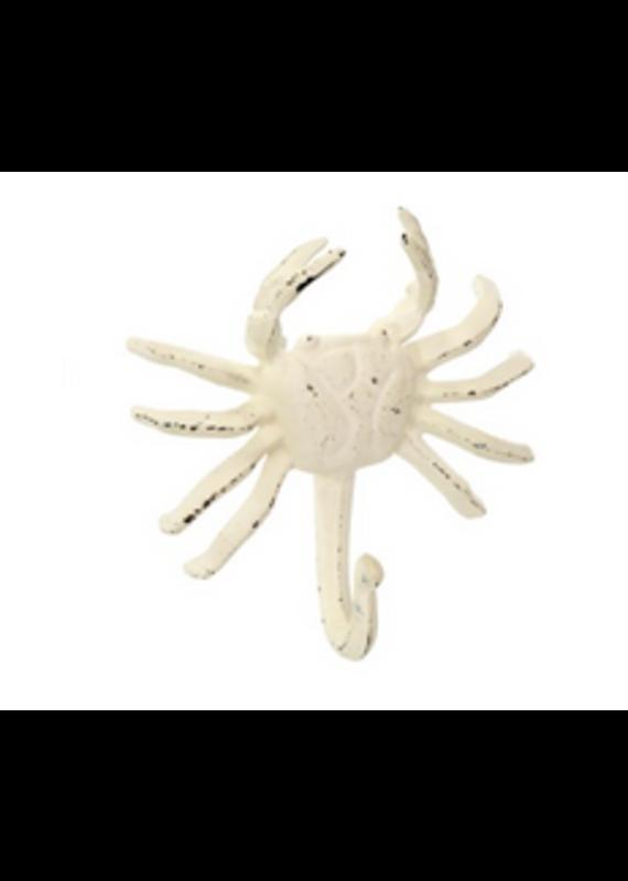 Indaba Trading Inc Crab Hook-White