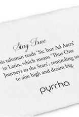 Pyrrha Pyrrha-Stay True