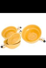 Indaba Trading Inc Bumblebee Measuring Cups S/4