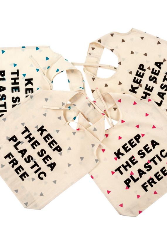 Indaba Trading Inc Plastic Free Reuseable Bag