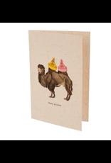 Indaba Trading Inc Party Animal Card