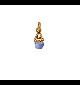 Pyrrha Pyrrha- Capped Attraction Charm-Creativity-Bronze